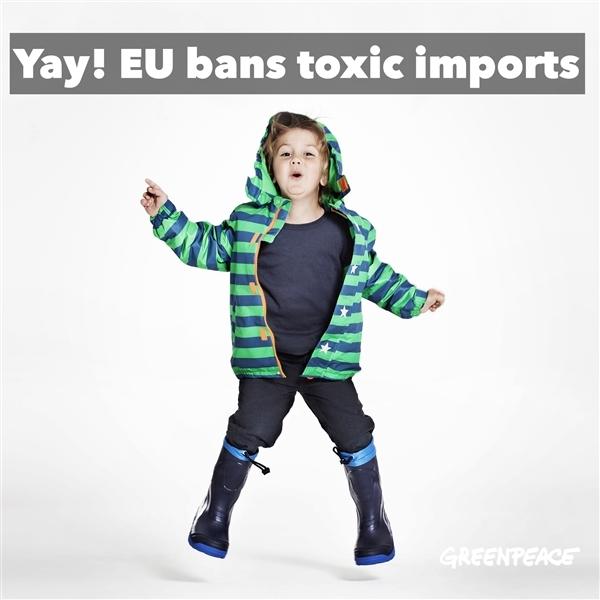 Image: Greenpeace