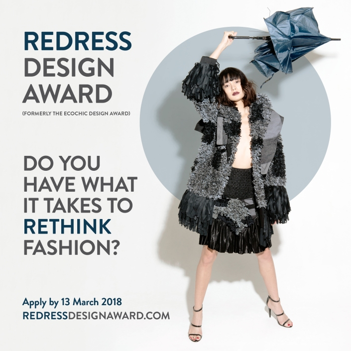 Redress Design Award 2018_Instagram_KeyVisual